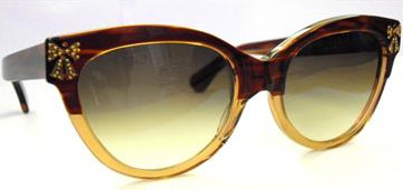 Francis Klein Pinup Sunglasses