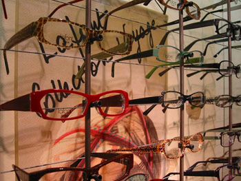 New Lafont Eyeglasses at Urban Optiques