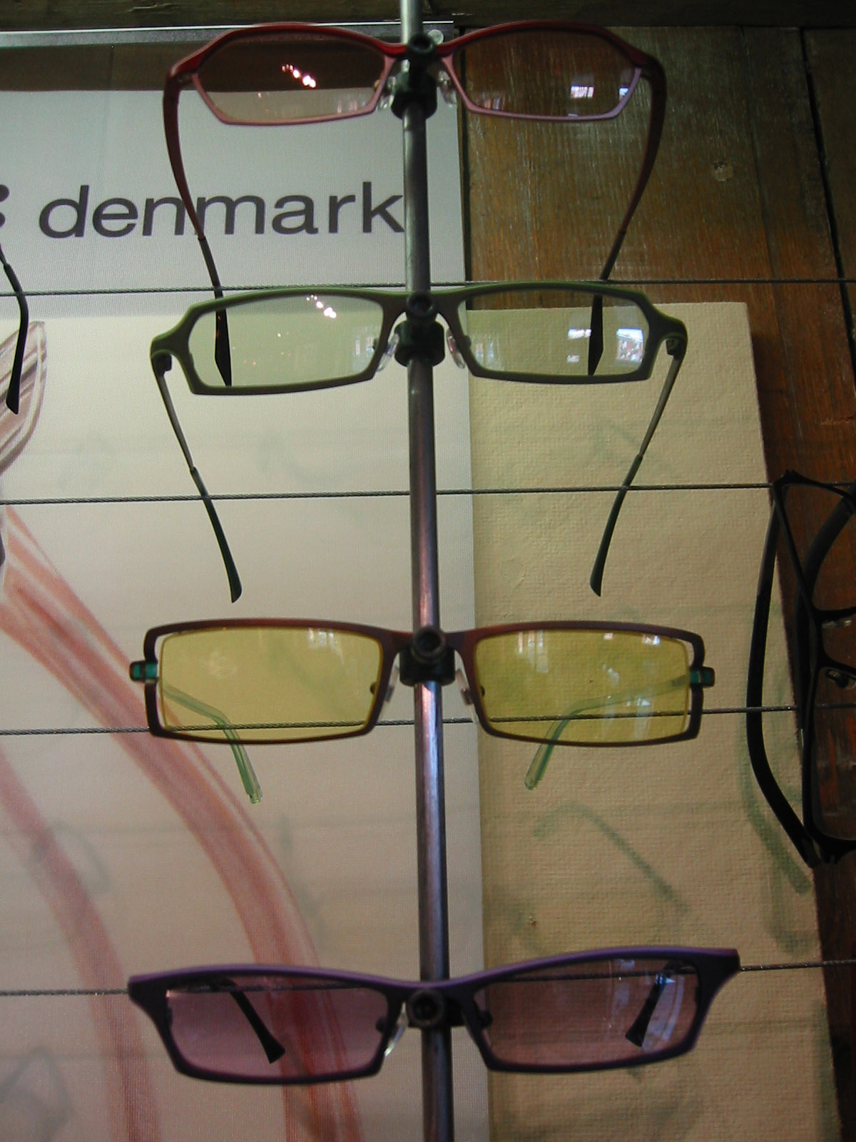 ProDesign Denmark Sunglasses