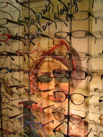 UrbanOptiques Lafont Eyeglasses
