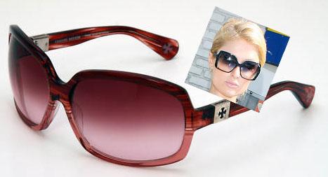 """c9956dd0411 Chrome Hearts """"Queenie"""". Chrome Hearts Queenie Sunglasses ..."""