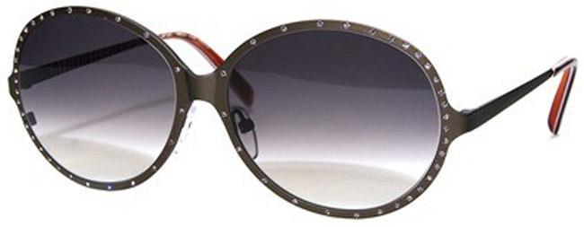 Lafont Brazil Sunglasses in Gray