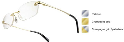 the fred luxury eyeglass collection from optiques