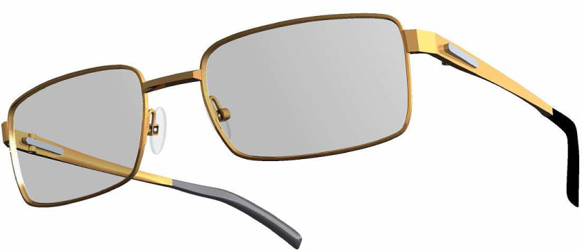 FRED Elbe Sunglasses