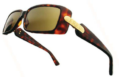FRED Marie Gallant Sunglasses