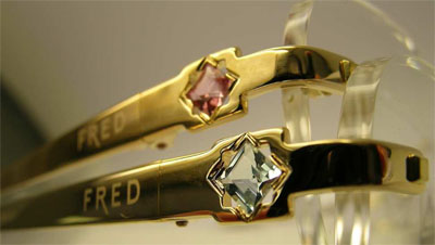 FRED ST VINCENT Prestige Gemstones