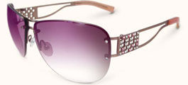 Badgley Mischka Adrienne Sunglasses