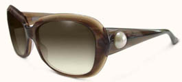 Badgley Mischka Eleanor Sunglasses