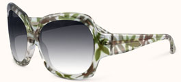 Badgley Mischka Euphoria Sunglasses