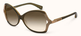Badgley Mischka Greta Sunglasses