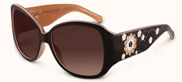 Badgley Mischka Lana Sunglasses