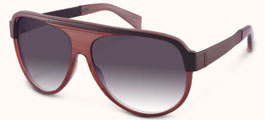 Badgley Mischka Otis Sunglasses