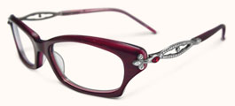Badgley Mischka Victoria III Women's Eyeglasses