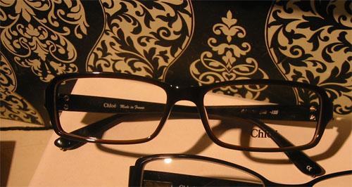 Chloé Eyeglasses