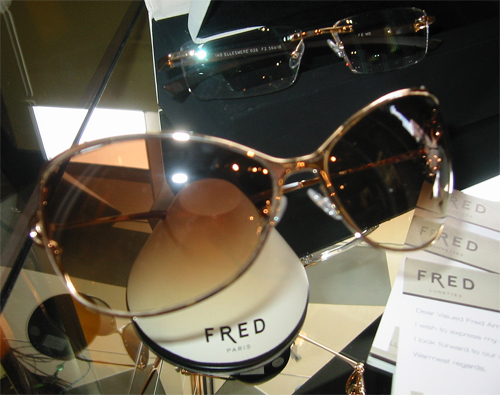 FRED Volute Sunglasses