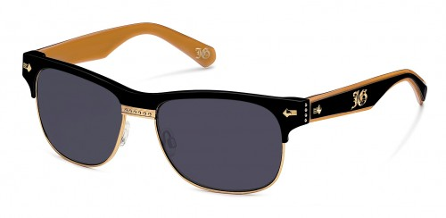 John Galliano Beau Regard Sunglasses