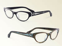 Loree Rodkin Eyeglass Collection