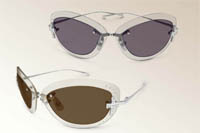 Loree Rodkin Sunglass Collection