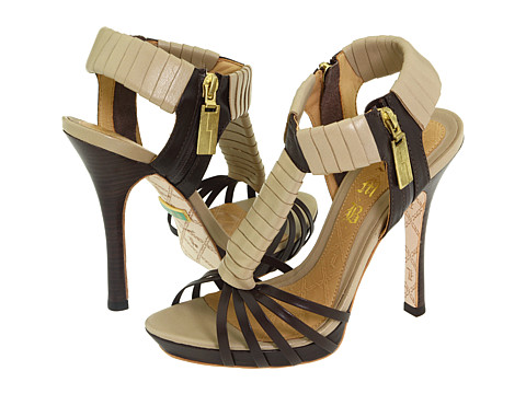 Lamb Zada Heels