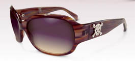Loree Rodkin Anastasia Sunglasses