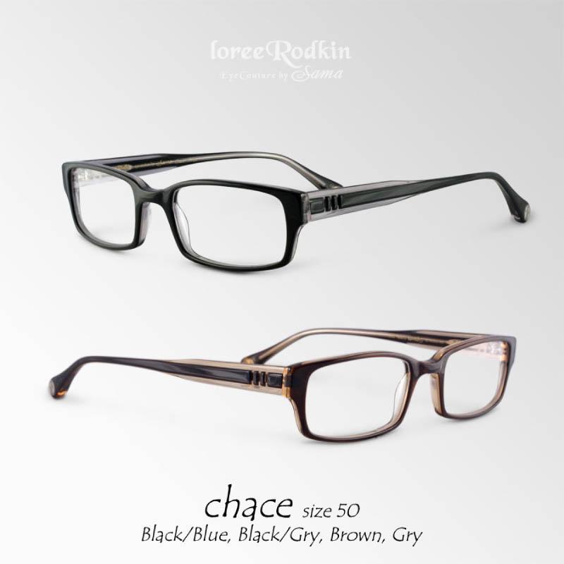 Eyeglasses Frames Quiz : Loree Rodkin Eyeglasses