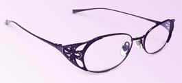 Loree Rodkin Dalilah Eyeglasses