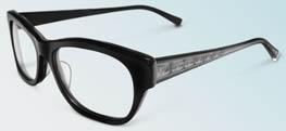 Loree Rodkin Depp Eyeglasses