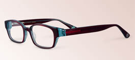 Loree Rodkin Evan Eyeglasses
