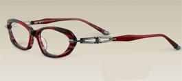 Loree Rodkin Gwen Eyeglasses