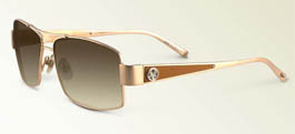 Loree Rodkin Jason Sunglasses