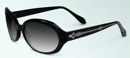 Loree Rodkin Kim Sunglasses