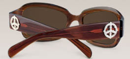 Loree Rodkin Limited Luxury Sunglass Collection