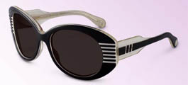 Loree Rodkin Lindey Sunglasses