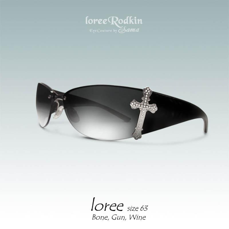 Loree Rodkin Sunglasses  loree rodkin sunglasses