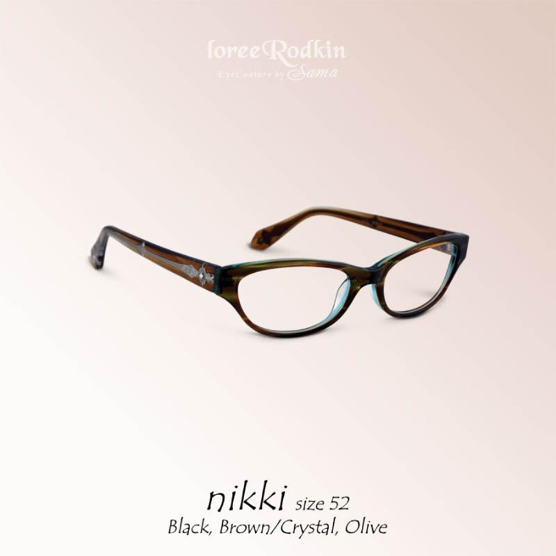 Loree Rodkin Sunglasses  loree rodkin eyeglasses
