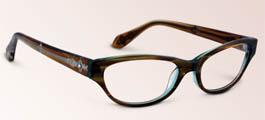 Loree Rodkin Nikki Eyeglasses