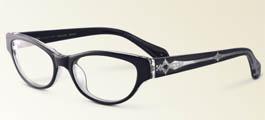 Loree Rodkin Nikki2 Eyeglasses