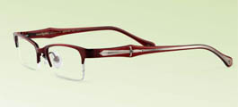Loree Rodkin Tom Eyeglasses