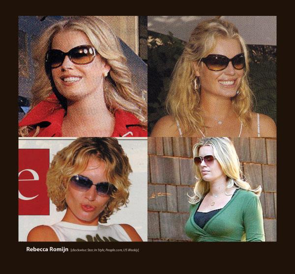 69964e12c8 More Desperate Housewives in Sama Sunglasses