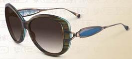 Sama Lynx Sunglasses
