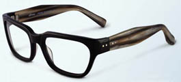 Sama Press Eyeglasses