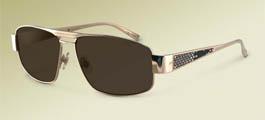 Sama Python Sunglasses