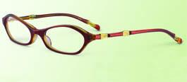 Sama Tease Eyeglasses