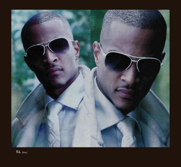 T.I Sunglasses by Sama