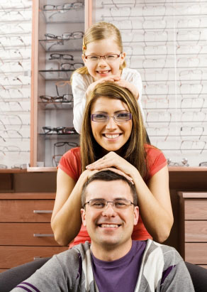 Scheduling Regular Eye Exams for Your Children Ensures Healthy Vision for Life