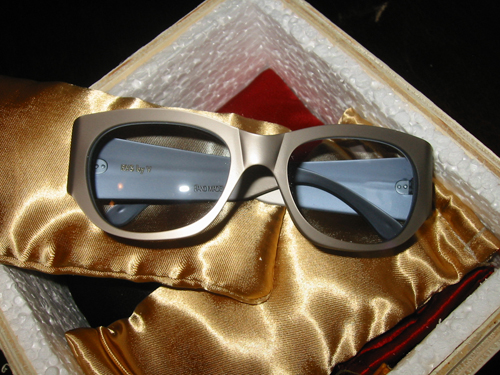 RVS Eyewear: RVS by V