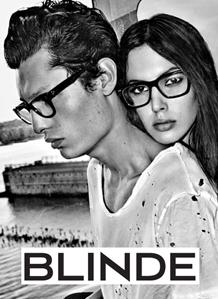 Blinde Eyewear
