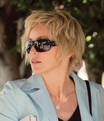 Sharon Stone glasses